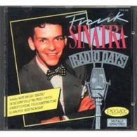 Frank Sinatra : Radio Days (compilation, CD 17 Titres) - Musicals