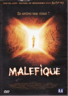 DVD MALEFIQUE Etat: TTB Port 110 Gr Ou 30gr - Horreur