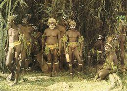 Cpsm Nouvelles Hébrides Man South Malekula - Vanuatu
