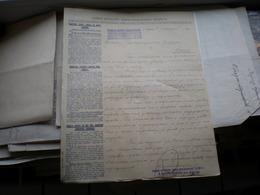 Zagreb Savez Srpskih Zemljoradnickih Zadruga Zagreb 1906 - Invoices & Commercial Documents