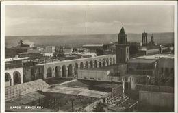 BARCE (LIBIA) PANORAMA - FP - Libya