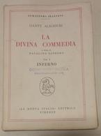 Libro - La Divina Commedia - Inferno - Dante Alighieri - Unclassified