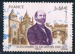 2014  Alexandre Glaise-Bizoin - France