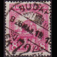 HUNGARY 1926 - Scott# 408 Crown 8f Used - Hungary