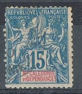 NOUVELLE-CALEDONIE N°46 - New Caledonia