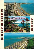 Emilia Romagna-rimini-cattolica Lido Vedute - Autres Villes