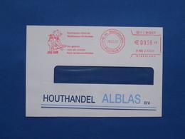 Ema, Meter, Hout, Wood, Zaag, Saw - Postzegels