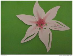 CARTIER  - Carte Parfumée - Cartes Parfumées