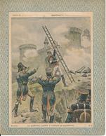 Couverture De Cahier - Gloires Militaires, Le Maréchal Lannes - Charaire - Book Covers