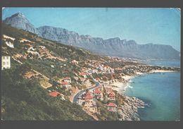 Clifton - Cape / Kaap - Südafrika