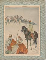 Couverture De Cahier - Gloires Militaires, Le Colonel Yousouff - Charaire - Protège-cahiers
