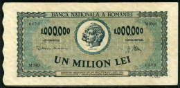 249-Roumanie Billet De 100 000 Lei 1947 M0918 - Romania
