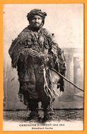 Campagne D'Orient 1914 1918 - Mendiant Serbe - Greece