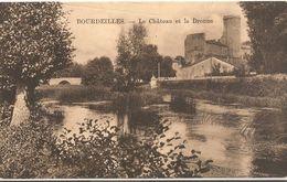 Bourdeilles : Le Château Et La Dronne - Altri Comuni