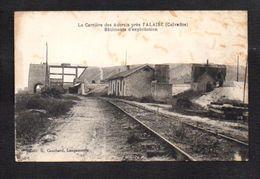14 La Carrière Des Aucrais Près De Falaise / Batiments D'exploitation - France