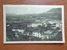 Italy / Villa D'Almè, Con Cista Del Due Almenno --> Written 1920 - Bergamo