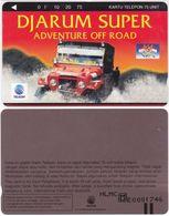 INDONESIA INDONESIEN  INDONESIE - IND P 388-P 387   Adventure Of Road 5.000 Mint FB.- MINT RRR - Indonesia