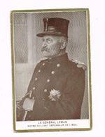 Le Général Leman,notre Vaillant Défenseur De Liège. - Weltkrieg 1914-18