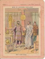 Couverture De Cahier - Riche Comme Crésus - G. Et Cie, Paris - Book Covers