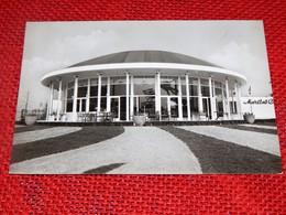 "BRUXELLES - EXPOSITION  UNIVERSELLE 1958 -  Le Pavillon "" Martini Club "" - Wereldtentoonstellingen"
