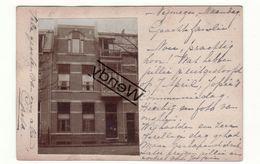 Nijmegen - Originele Foto Op Postkaart 1910 Zie Scan - Nijmegen