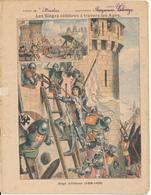 Couverture De Cahier - Siège D'Orléans - Godchaux - Book Covers