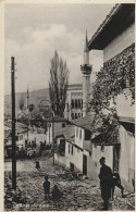 Bosnia - Mosque - Bosnia And Herzegovina