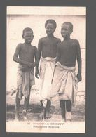 جيبوتي / Djibouti - Souvenir De Djibouti - Diablotins Somalis - Enfants / Types - Djibouti