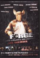 DVD FORCE Les Courts Metrages Etat: TTB Port 110 Gr Ou 30gr - Autres