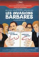 DVD LES INVASIONS BABARES Etat: TTB Port 110 Gr Ou 30gr - DVDs
