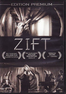 DVD ZIFT Etat: TTB Port 110 Gr Ou 30gr - Autres