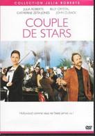 DVD COUPLE DE STARS Avec Julia  Etat: TTB Port 110 Gr Ou 30grroberts - Romantic