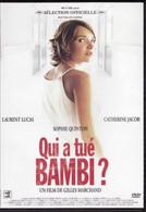 DVD QUI A TUE BAMBI Etat: TTB Port 110 Gr Ou 30gr - Policiers