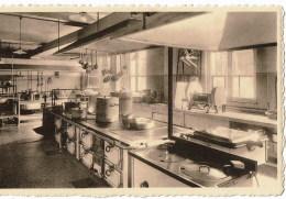 Buizingen  Sanatorium Roos Der Koningin   De Keuken - Halle