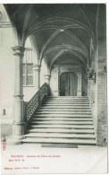 Mechelen Malines  Albert Sugg  Serie 23 N 14  Escalier Du Palais De Justice - Malines