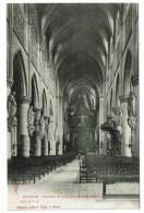 Mechelen Malines  Albert Sugg  Serie 23 N 4  Interieur De La Cathedrale Sainte Rombaut - Malines