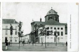 Mechelen Malines  Eglise Notre Dame D'hanswyck - Malines
