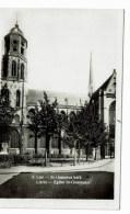 Lier   St Gomarus Kerk - Malines