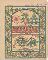 Couverture De Cahier - Pour Nos Petits Dessinateurs, Eglantier... - Godchaux - Book Covers