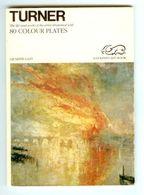 Turner (1775 – 1851), An English Romanticist Landscape Painter. - Fine Arts