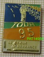 CYCLISME  TOUR De FRANCE 95 - Cycling