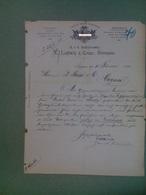 Document Du 18/02/1898 LICHTWITZ & Cie - Troppau  - Allemagne - 1800 – 1899