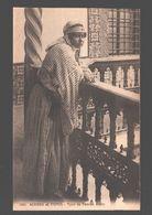 Scènes Et Types - Type De Femme Arabe - Algerije