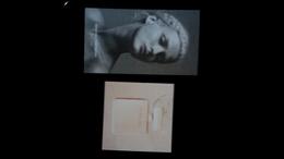 Narciso Rodriguez Parfum Carte + Billet - Cartes Parfumées