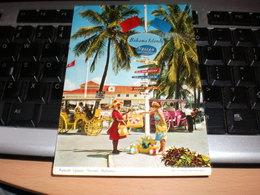 Rawson Square Nassau Bahamas - Bahamas