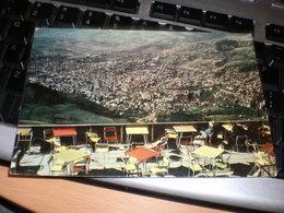 Sarajevo Panorama - Bosnia And Herzegovina