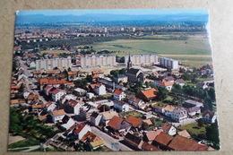 St LOUIS-BOURGFELDEN - Vue Aérienne ( 68 Haut Rhin ) - Saint Louis