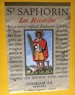 6527 - St-Saphorin La Rionde Fonjallaz Epesses Suisse - Fruits & Vegetables