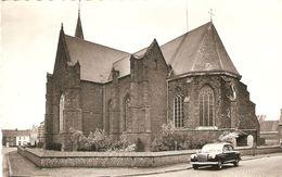 Zichem : Kerk ( Oldtimer) - Scherpenheuvel-Zichem