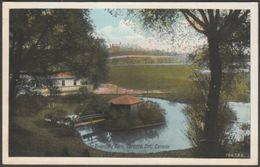 In Riverdale Park, Toronto, Ontario, Canada, C.1920 - Valentine's Postcard - Toronto